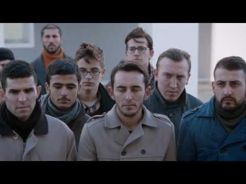 Mehmet Akif Ersoy 'Zulmü alkışlayamam,zalimi asla sevemem...'