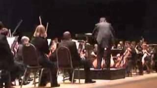 fayetteville symphony turns 50