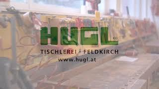 Tischlerei Hugl - Imagefilm