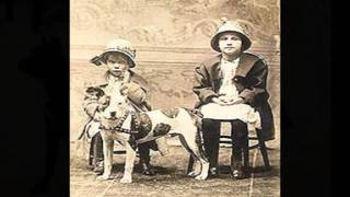 Antique Dog Photograph Slideshow Thumbnail