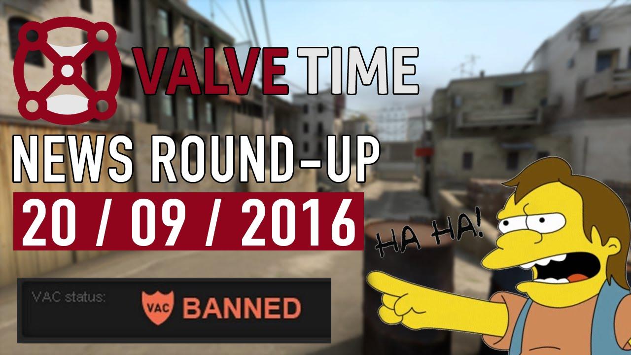 ValveTime net | Valve News, Forums, Steam