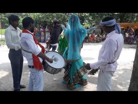 Raj Dhamaka band party mukatipur Azamgarh