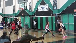 Beast Defeat King at  Elite Basketball Tournament
