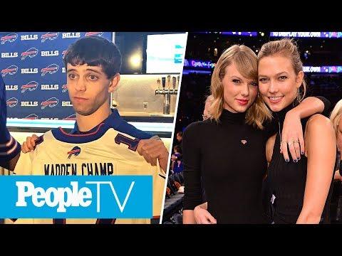 Update On The Jacksonville Shooting, Karlie Kloss Attends Taylor Swift Concert   LIVE   PeopleTV