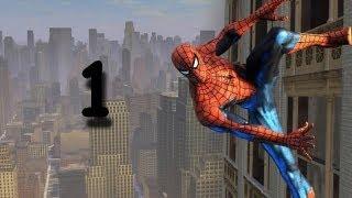 Lovegood [Test] Spider Man Le Règne Des Ombres (1/2)