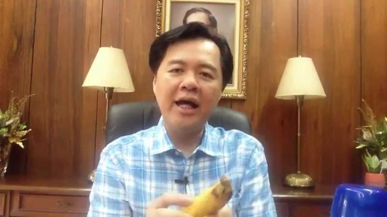 How to Treat Ulcer - by Doc Willie Ong