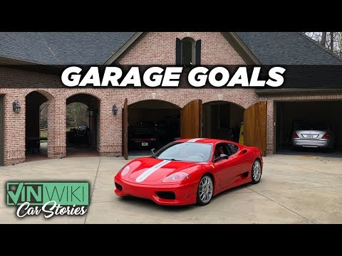 Is this the hardest thing to do as a car guy?