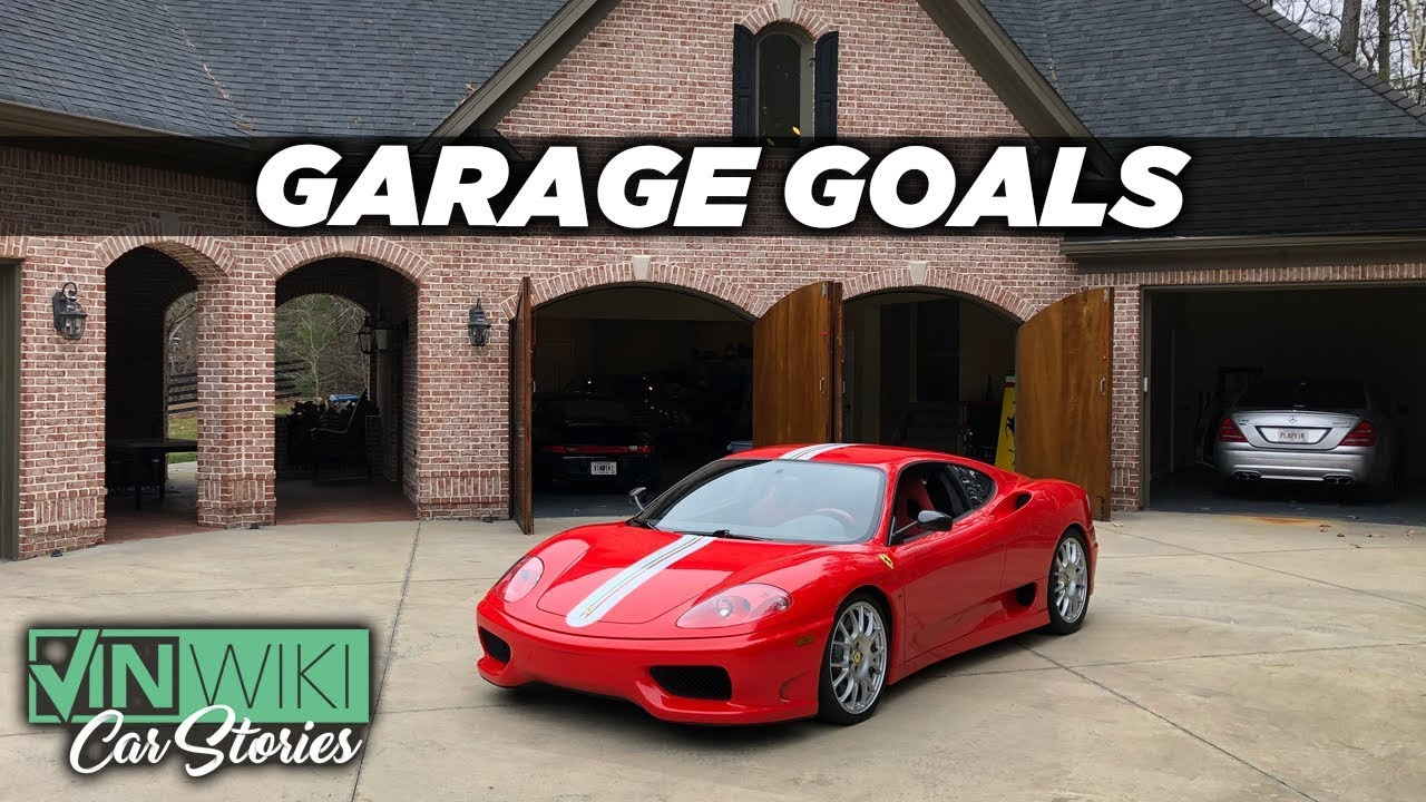 Garage Goals Llc How Many Garage Spaces Does Your Dream House Need To Have