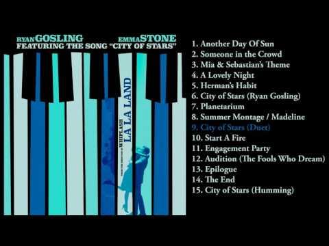 """City of Stars"" (Duet) - La La Land (2016)"