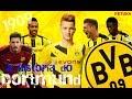A história do Borussia Dortmund  HDC 1  PETUKH