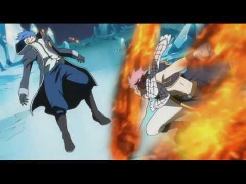 Natsu Naruto & Luffy ~「 AMV 」~  Runnin