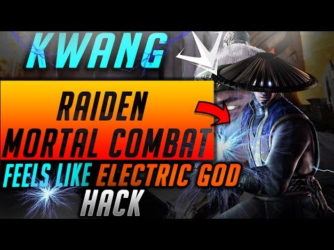 "Paragon KWANG JUNGLE GAMEPLAY ""ELECTRIC GOD HACK""
