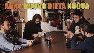 The Jackal - ANNO Nuovo DIETA Nuova