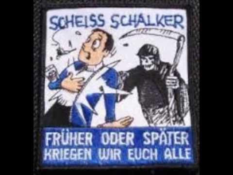 Anti Schalke 04 Song