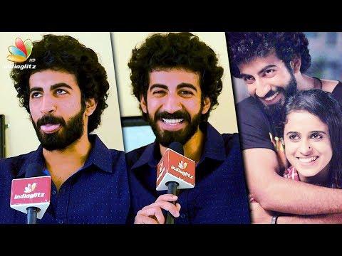 ഞാൻ സൂചി മോൻ എന്ന് ടാറ്റൂ ഇടാൻ പോവാണ് : Roshan Mathew Interview   Anandam Movie
