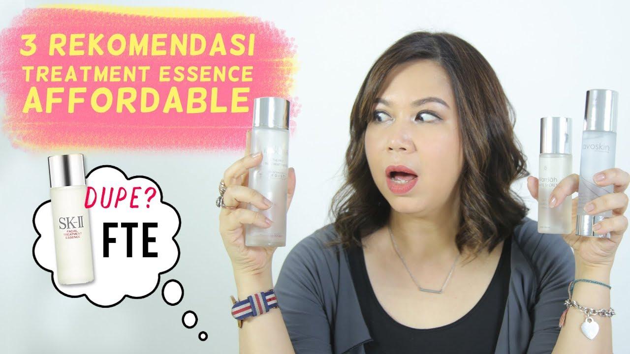 Rekomendasi Essence Murah Skincare