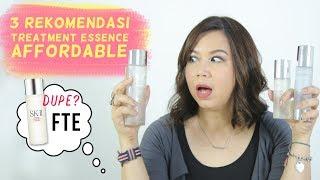 Rekomendasi Essence Murah!   Skincare 101