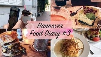 Hannover Food Diary #3 - 7 neue Restaurant Hot Spots