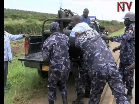 Uganda Law Society speaks out against arrest of FDC officials