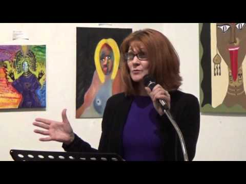 Lori Russo reads an excerpt from The Diver's Clothes Lie Empty by Vendela Vida