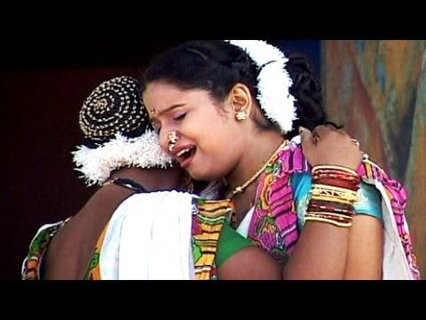 Thana Bandche Marathi Video Song - Non Stop Dhamaal Haldi Lagyachi