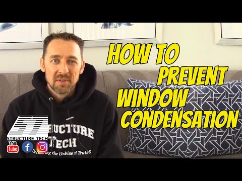 How To Prevent Window Condensation