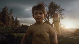 GEARS OF WAR 4 - Tomorrow Story Trailer (Xbox One) 2016 Deutsch