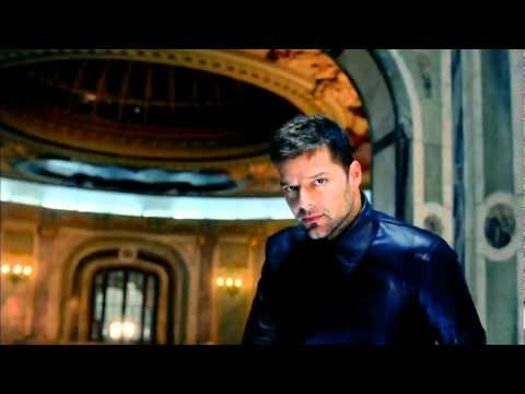 Ricky Martin Feat. Wisin y Yandel - Frio (Preview)