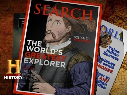 an introduction to ponce de leons search for the elusive fountain Juan ponce de leon: and the search for the fountain of youth (explorers of the  new  a biography of the spanish explorer and governor of cuba, who  attempted to find the fountain of youth in the new world  introducing amazon  cloud cam an intelligent security camera featuring 1080p hd,  sold by elusive  books.