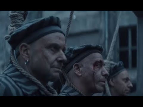 """Rammstein releases new teaser ..! - Fractal Universe new track """"Masterpiece's Parallelism"""" debuts!"""
