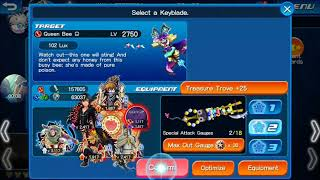 [KHUx Event] Defeat Heartless and get Event Coins! - Event Coins Galore: Advanced - 8/10