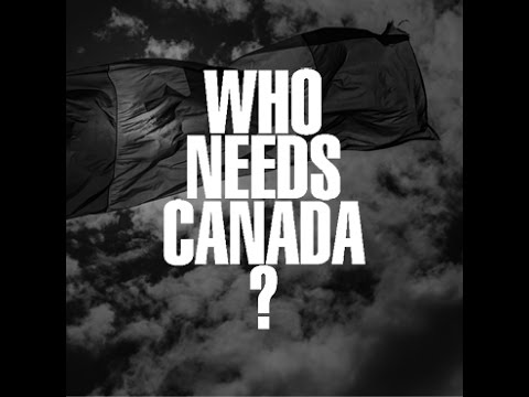 Who Needs Canada?: Canada's Role in the World