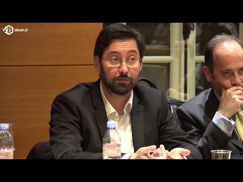 Manuel Valente - Directeur de La Maison du Bitcoin