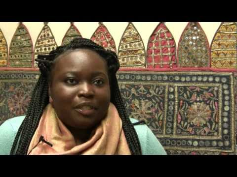 In depth with Women's World Banking Fellow, Ramatolie