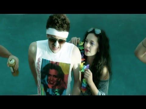 Mackenzie Rosman in 'Just Like Goodbye' Music Video By 'HeartStop' - EXCLUSIVE
