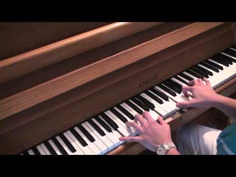 K.Will (케이윌) - Please Don't (이러지마제발) Piano by Ray Mak