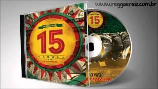Planta & Raiz 15 Anos - Ao vivo  na Vila Madalena