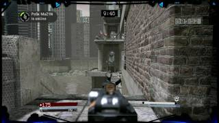 BlackLight Tango Down Gameplay 1080p