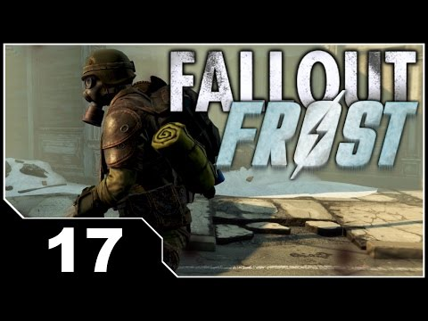 Fallout FROST - Survival Simulator EP17