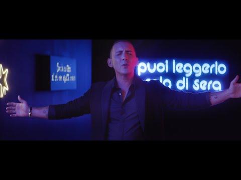 Modà – Puoi Leggerlo Solo Di Sera – Videoclip Ufficiale