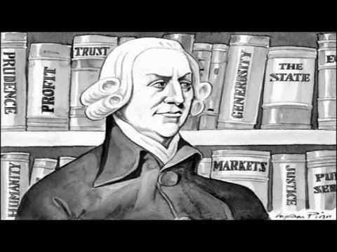 Adam Smith and Co, vers une anthropologie de la croissance
