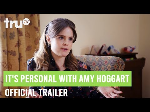 It's Personal With Amy Hoggart - Trailer   TruTV