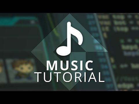GameMaker Studio 2: Music Tutorial
