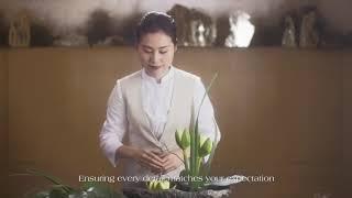 The Sukhothai Shanghai Experiential Hospitality