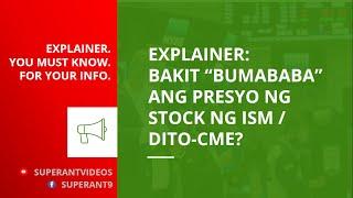 PART 2: https://youtu.be/iPvswrPA1EM Ang mga natinig na impormasyon...