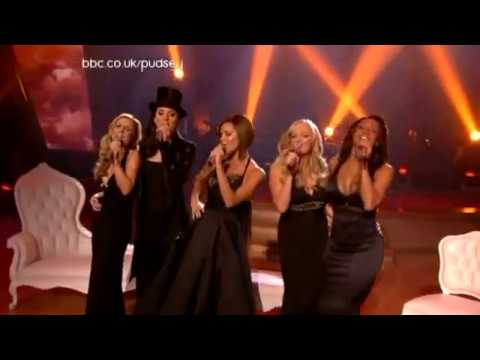 Spice Girls - Headlines (Friendship Never Ends) (Children In Need Performance)