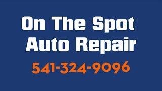 best auto repair grants pass oregon