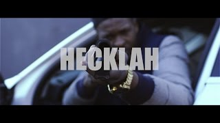 CASHMO ►HECKLAH ◄ (Official Video) prod Cashmo