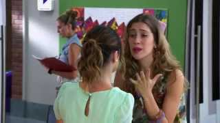 Сериал Disney - Виолетта - Сезон 2 эпизод 20