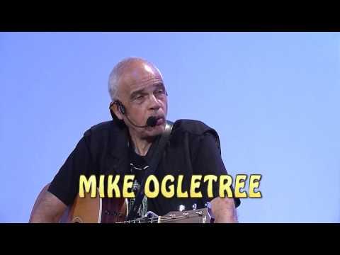 Mike Ogletree Pt 2: Fiction Factory  Feels Like Heaven